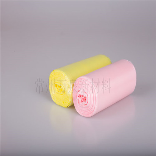 可降解的塑料有哪几种